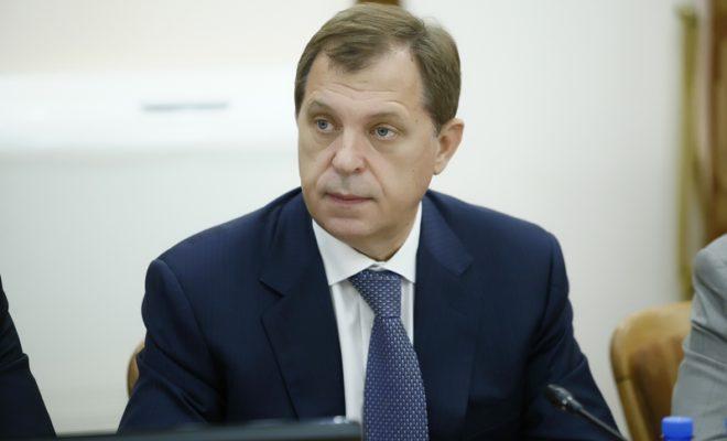 Игорь Якимчик: «Полномочия прокурора надо расширять»