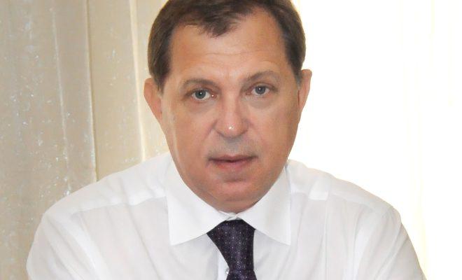 Игорь Якимчик
