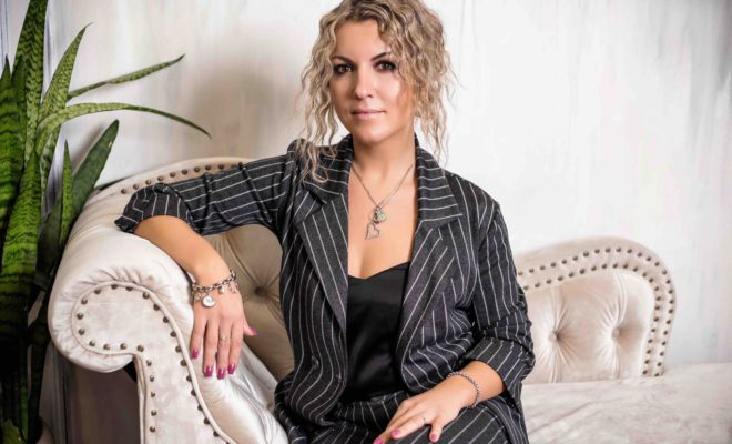 Екатерина Ласенкова