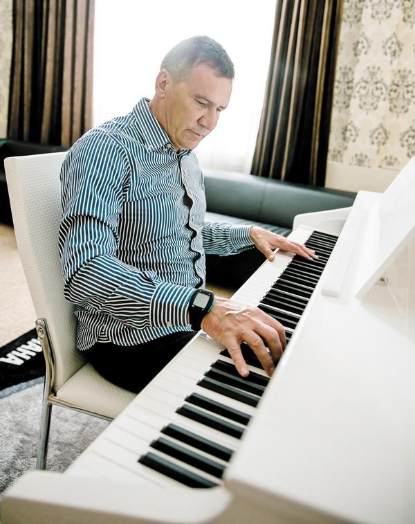 Олег Дрижерук