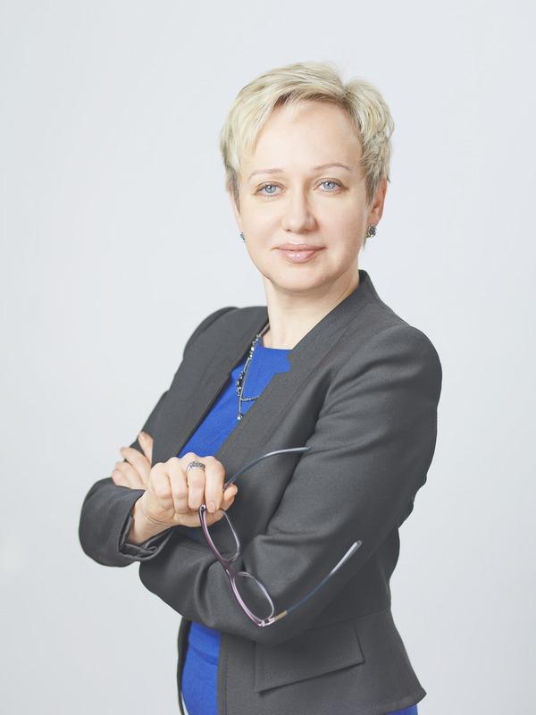 сюзанна подмазова