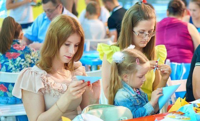 В Краснодаре пройдет Четвертый Благотворительный фестиваль «10000 бабочек ради одной мечты»