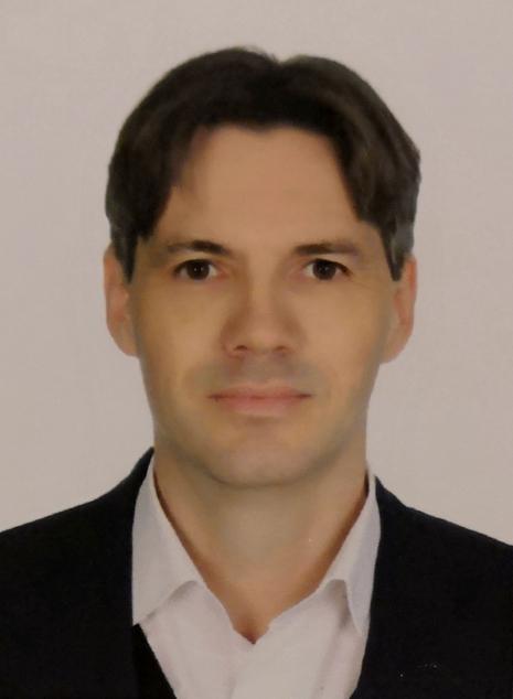 Алексей Корнилов