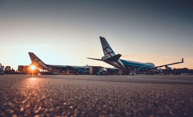 В аэропорт Сочи прибыл первый самолет с грузами команд Формулы 1