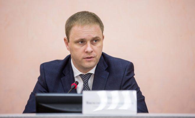 Главой Анапы избран Василий Швец