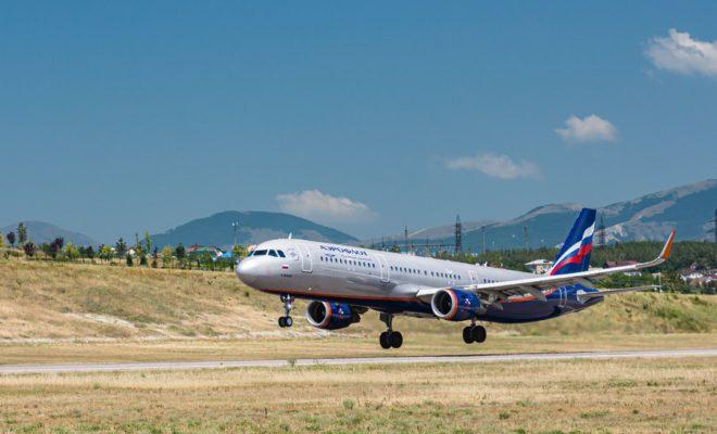 Из аэропорта Геленджик увеличится количество рейсов в Москву