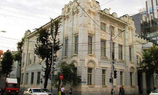 Реконструкция Театра защитника Отечества близится к завершению