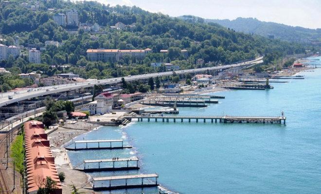 Продление программы кэшбэка позволит сохранить высокую загрузку курортов Кубани до конца года