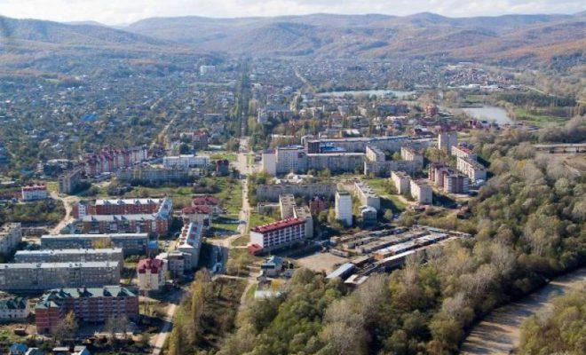 Шесть городов края начали разработку новых генпланов