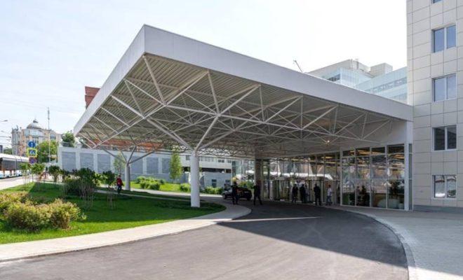 Краснодарцы могут пройти лечение в московском онкоцентре
