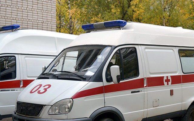Евгений Первышов попросил бизнесменов купить машины для скорой помощи