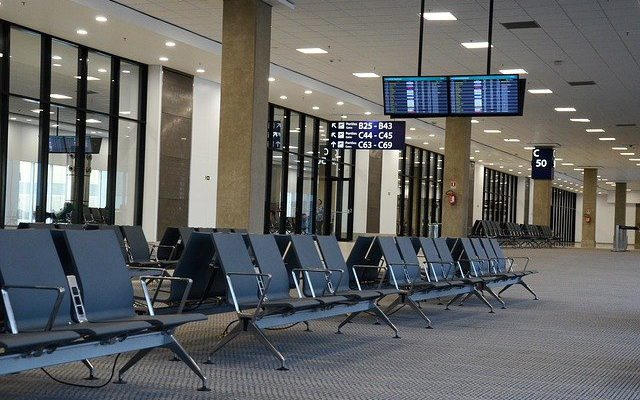 Залы ожидания вокзалов Сочи и Адлера станут более комфортными