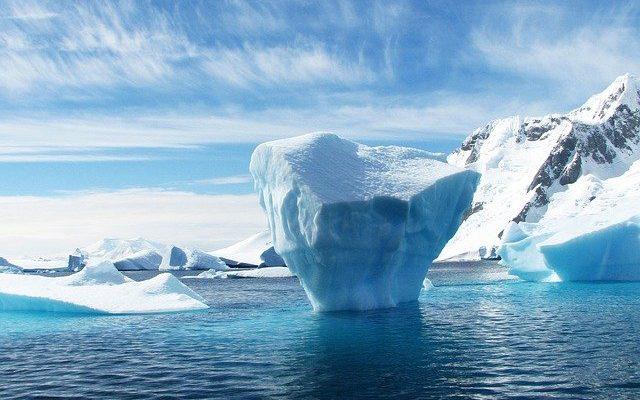 Правительство присвоило названия новым мысам и островам в Арктике
