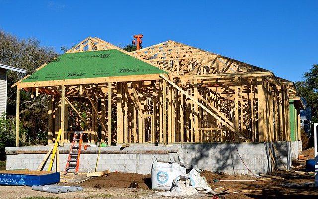 Льготная ставка по ипотеке продлена до 1 июля 2021 года