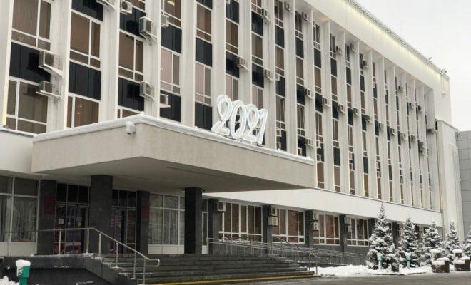 на 4% больше поступило средств в бюджет Краснодара