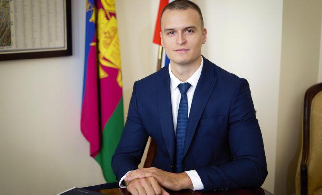 Василий Воробьев: «В следующем году мер государственной поддержки станет больше»