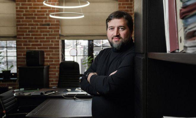 Роман Домащенко: «Я недавно стал себя позиционировать как адвокат- предприниматель»