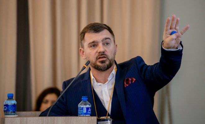 Сергей Черкассов: «НПД — сомнительная система налогообложения»