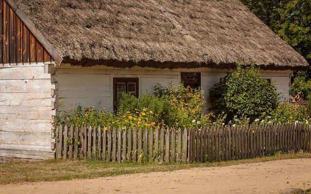Загородные дома в России подорожали за год на 7%