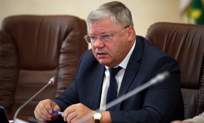 Пётр Чекмарев: «Наша страна обладает колоссальным потенциалом по развитию АПК»