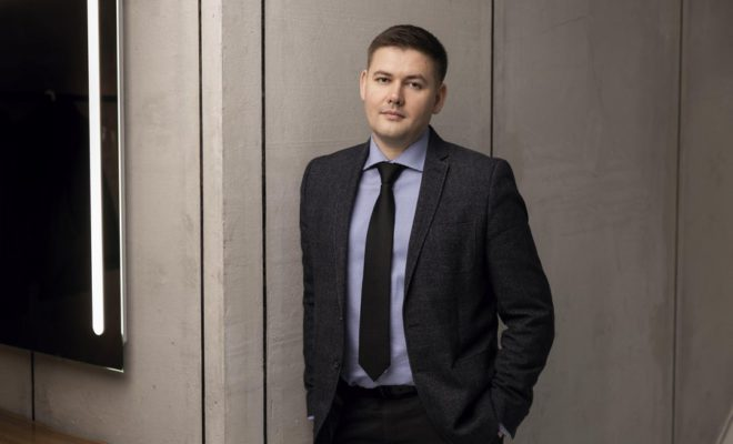 Дмитрий Машин: «Часто бизнес и наука живут на разных полюсах»