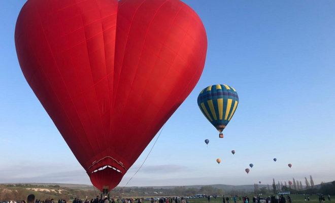Туристический сезон в Анапе откроет фестиваль «А.море фест»