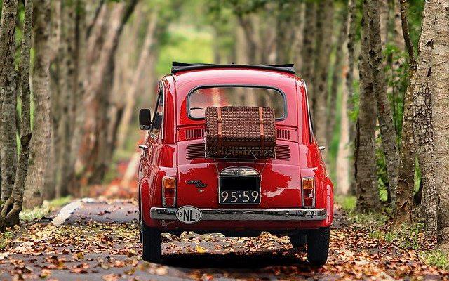 За город и дальше: в Краснодаре вырос спрос на аренду авто
