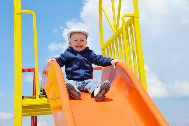 Интерес к детским площадкам у жителей Краснодара вырос на 29%