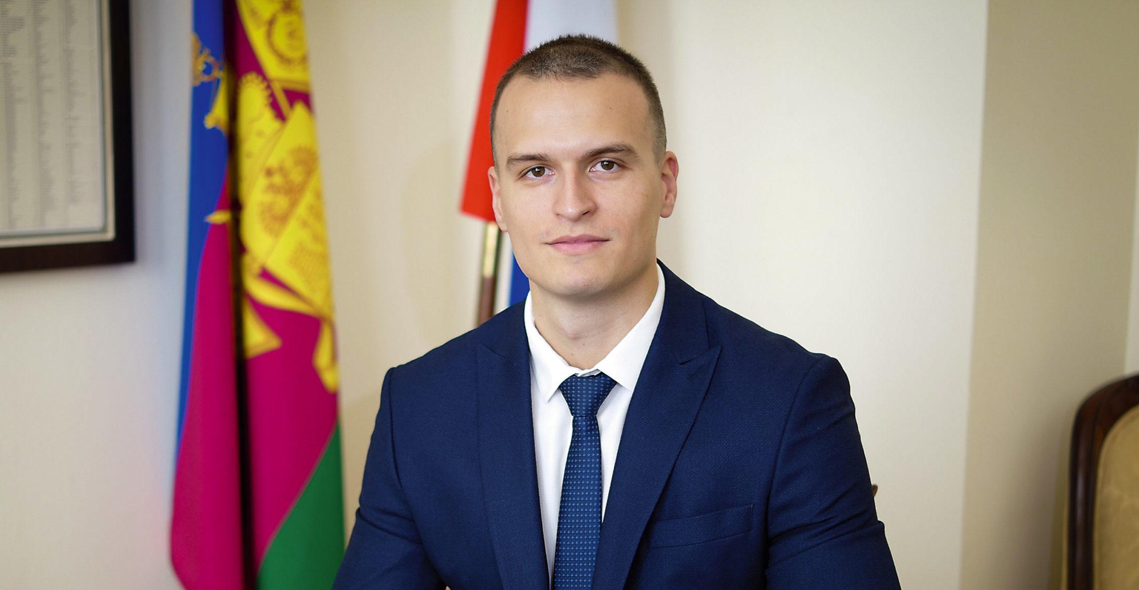 Василий Воробьев: «Бизнес должен быть мобильным»