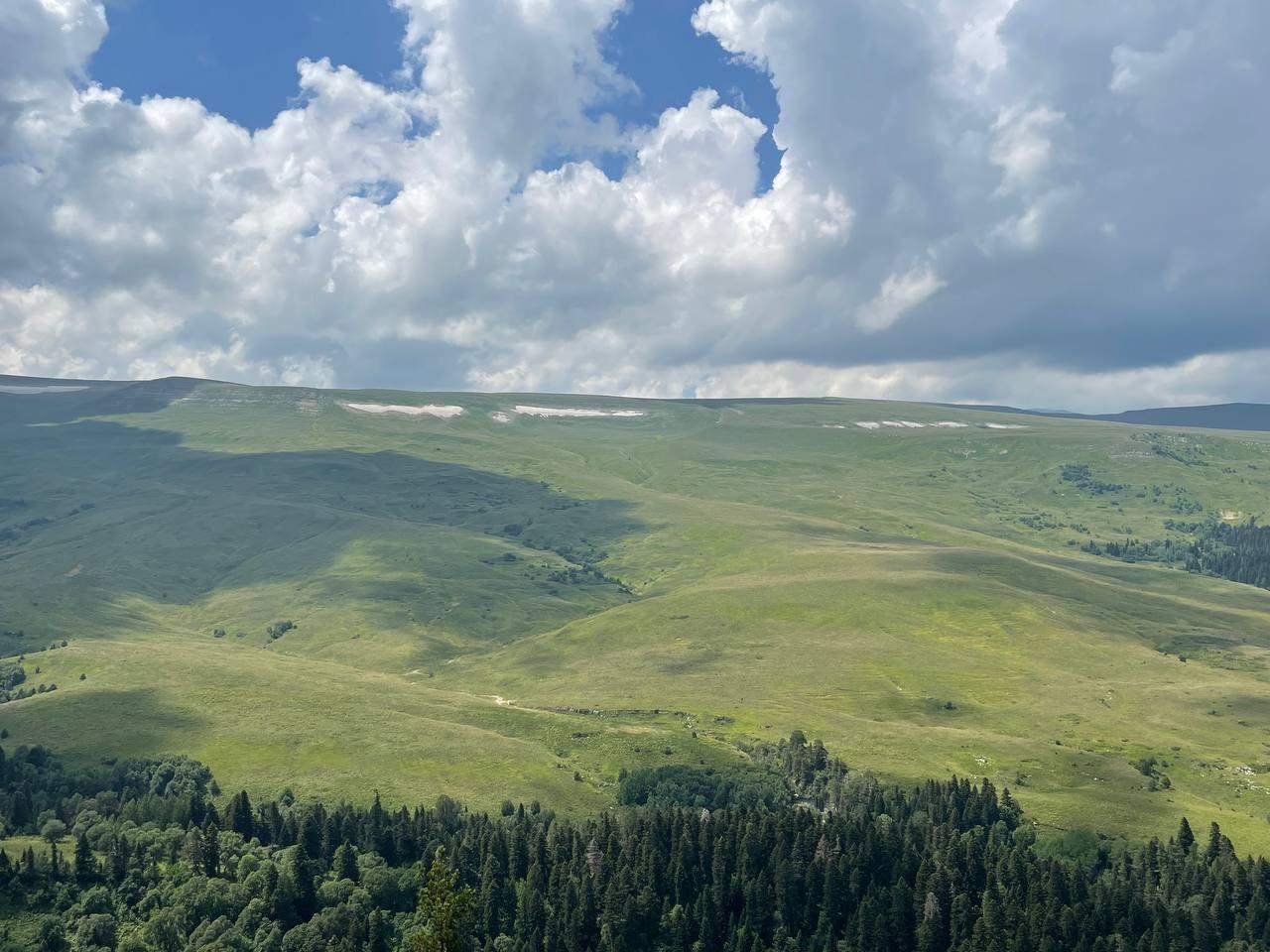 Проект экокурорта «Лагонаки» обсудили экологи