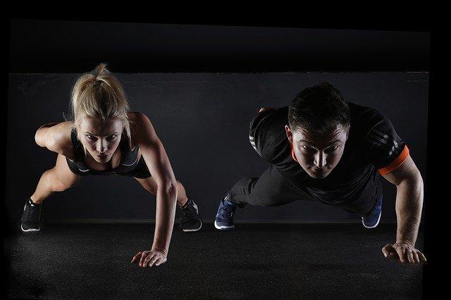 За фитнес можно вернуть НДФЛ