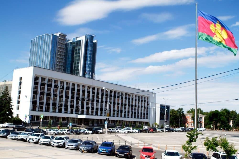 Объявлен конкурс на должность главы Краснодара