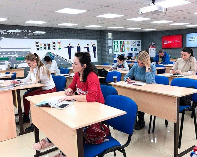 Как сдать экзамен в ГАИ